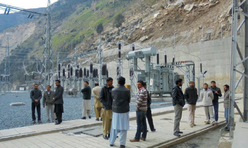 17MW power project awaits inauguration for one year