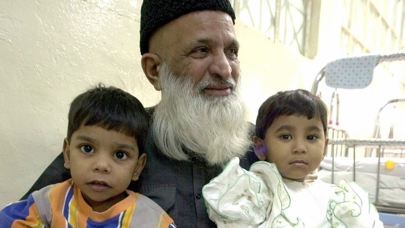 Tributes pour in as Pakistan mourns loss of philanthropic giant Edhi