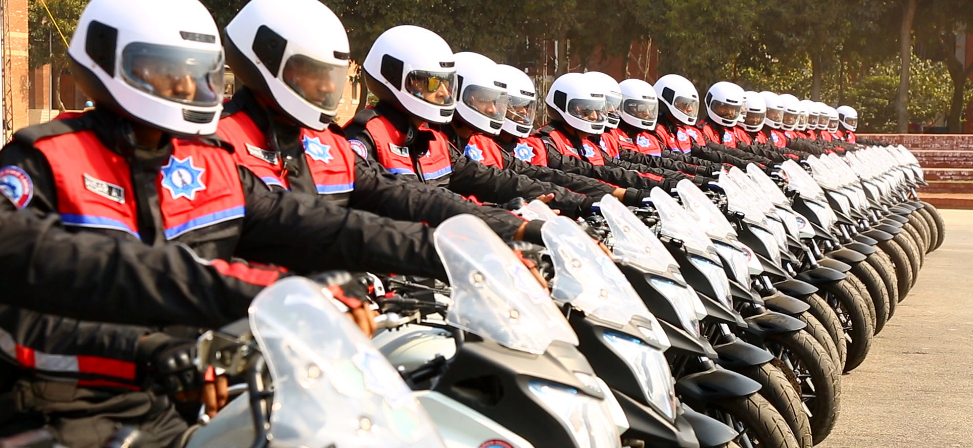 Knitting Units In Lahore : Is lahore s dolphin force a waste of public funds