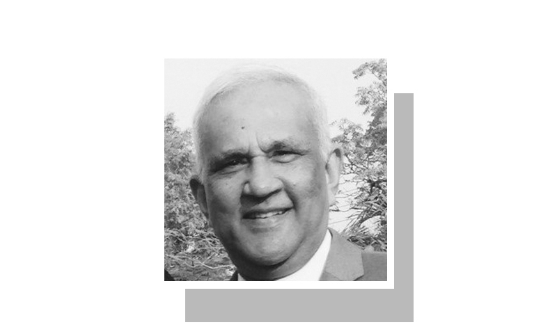 The writer is vice chancellor of Malir University of Science & Technology, and co-author of Islam, the State and Population and Future of the Global Muslim Population.