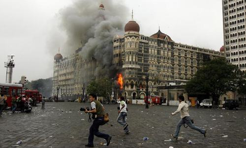 Trial of suspects in Mumbai attacks case stalled