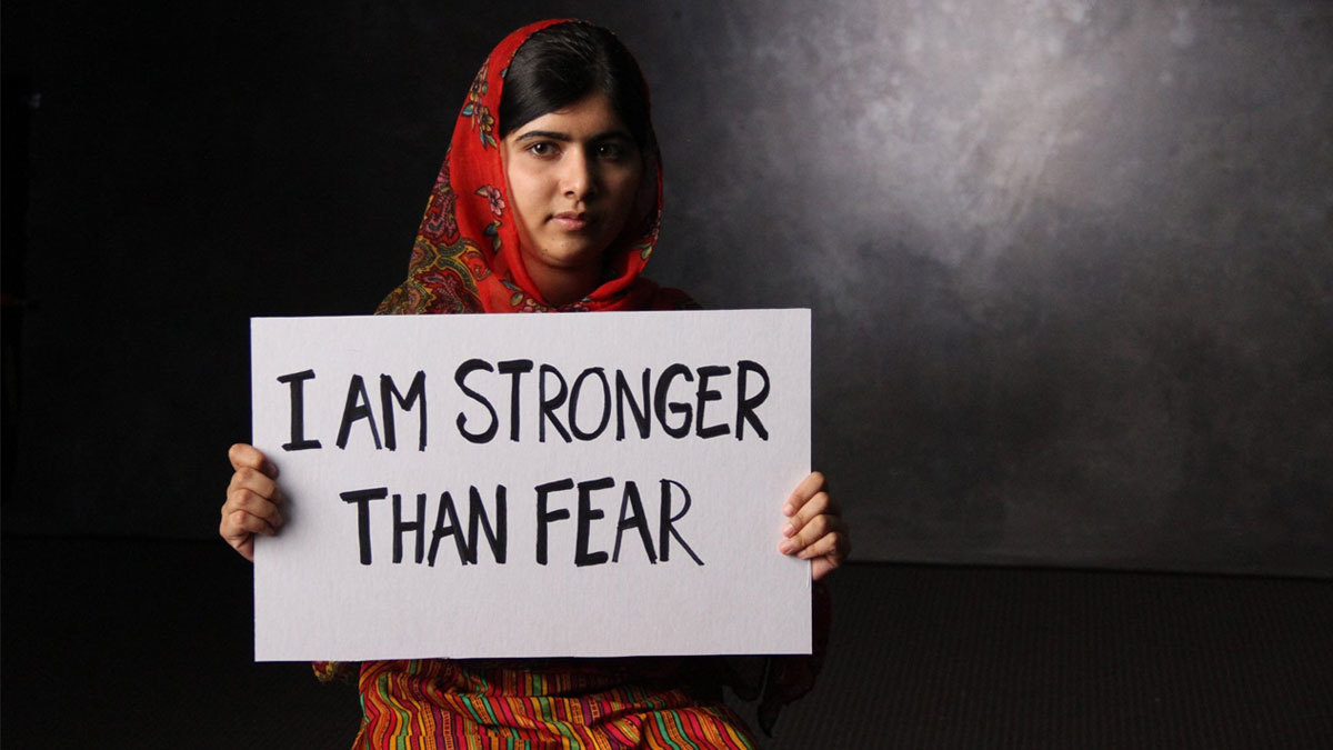 Happy birthday, Malala! These 10 quotes prove she's the most inspirational tween around