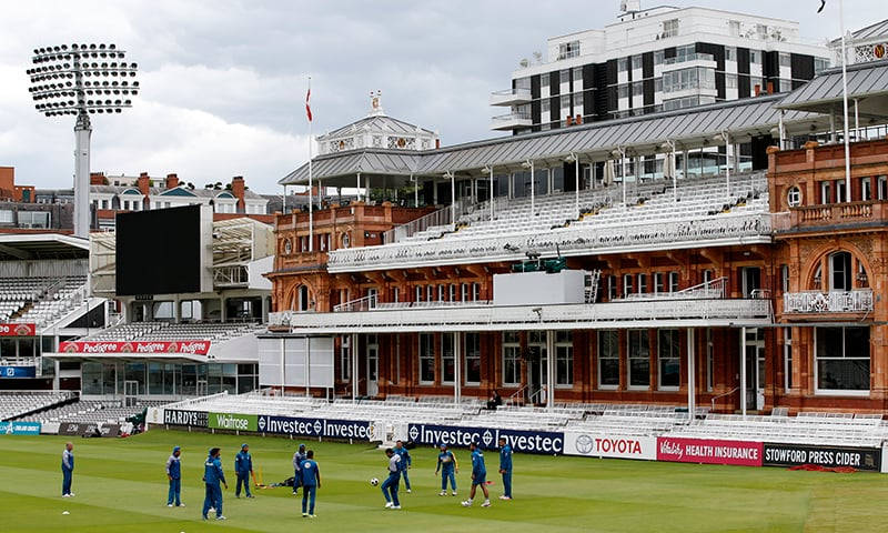Cold weather and England set to come down hard on Pakistan