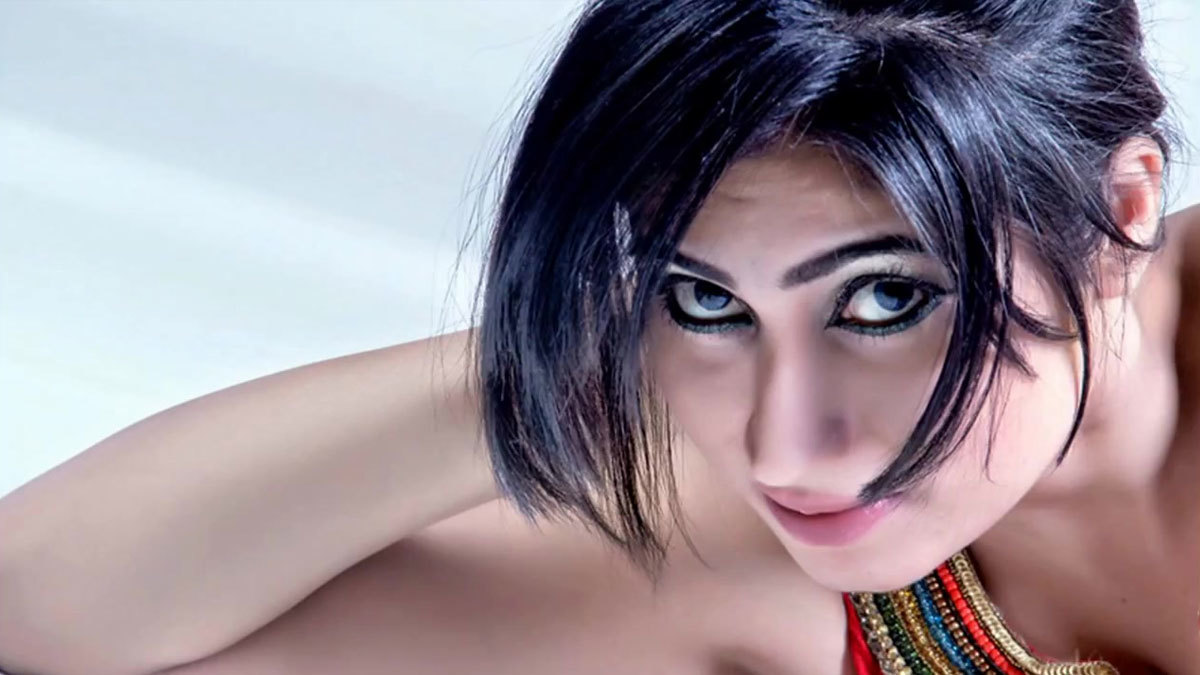 """You know how they try to misuse girls who are new to the industry,"" says Qandeel."
