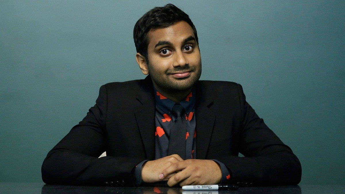 Aziz Ansari becomes the first South Asian to get an Emmy Nomination for a lead role