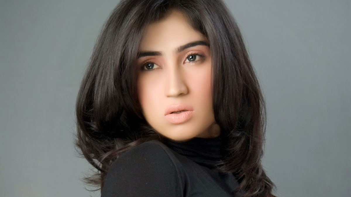Recently, Qandeel was beginning to understand the significance and reach her fame afforded her