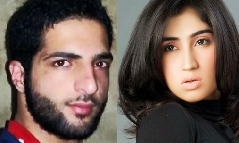 What Qandeel and Burhan Wani have in common