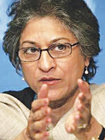 How many FM stations under ISPR, Asma asks SC