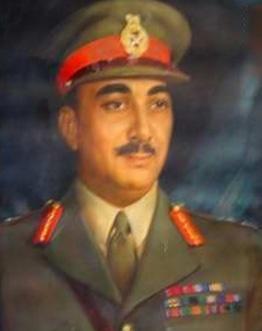 Akbar Khan.