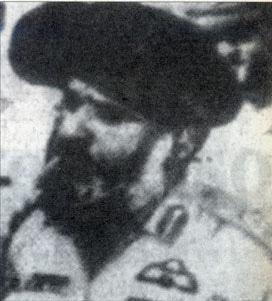 Brig Mustansir Billah.