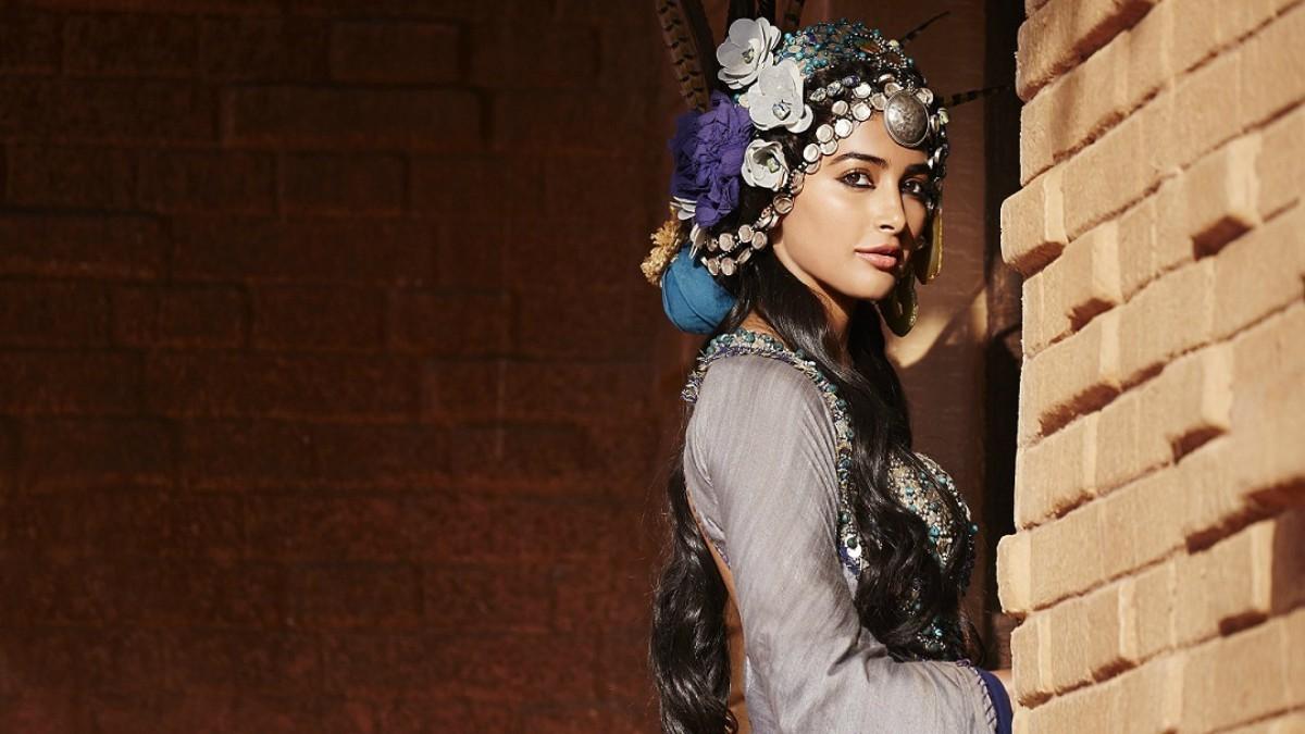 Pooja Hegde in 'Mohenjo Daro'