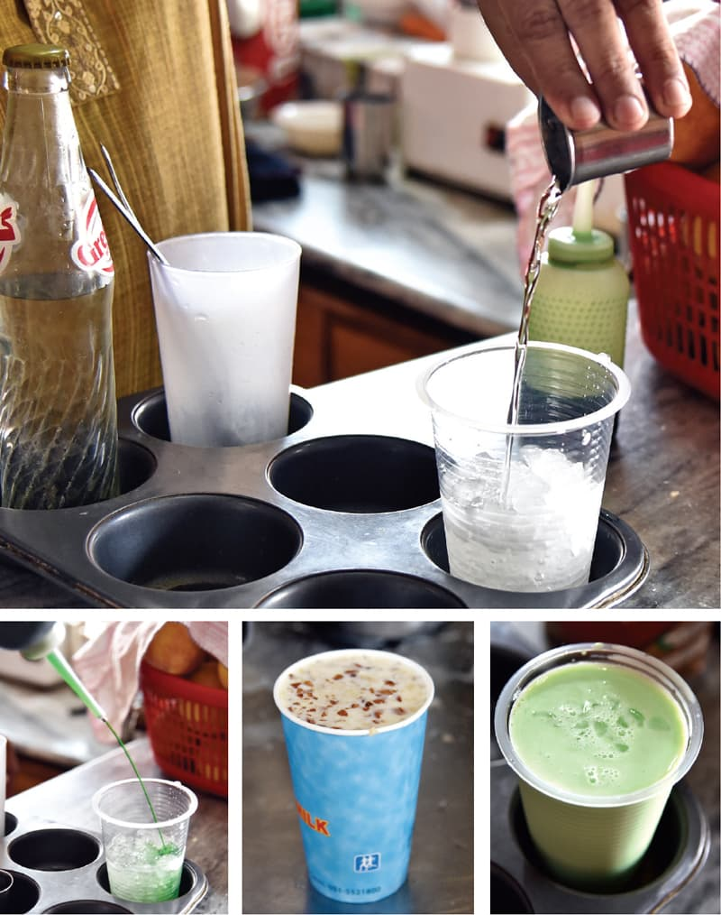 Doodh soda — the drink for the summers - Newspaper - DAWN COM