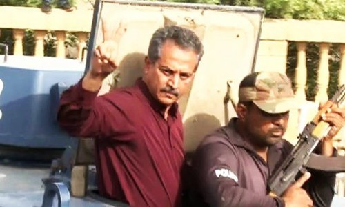 Controversy rages over Waseem Akhtar's May 12 'confessions'