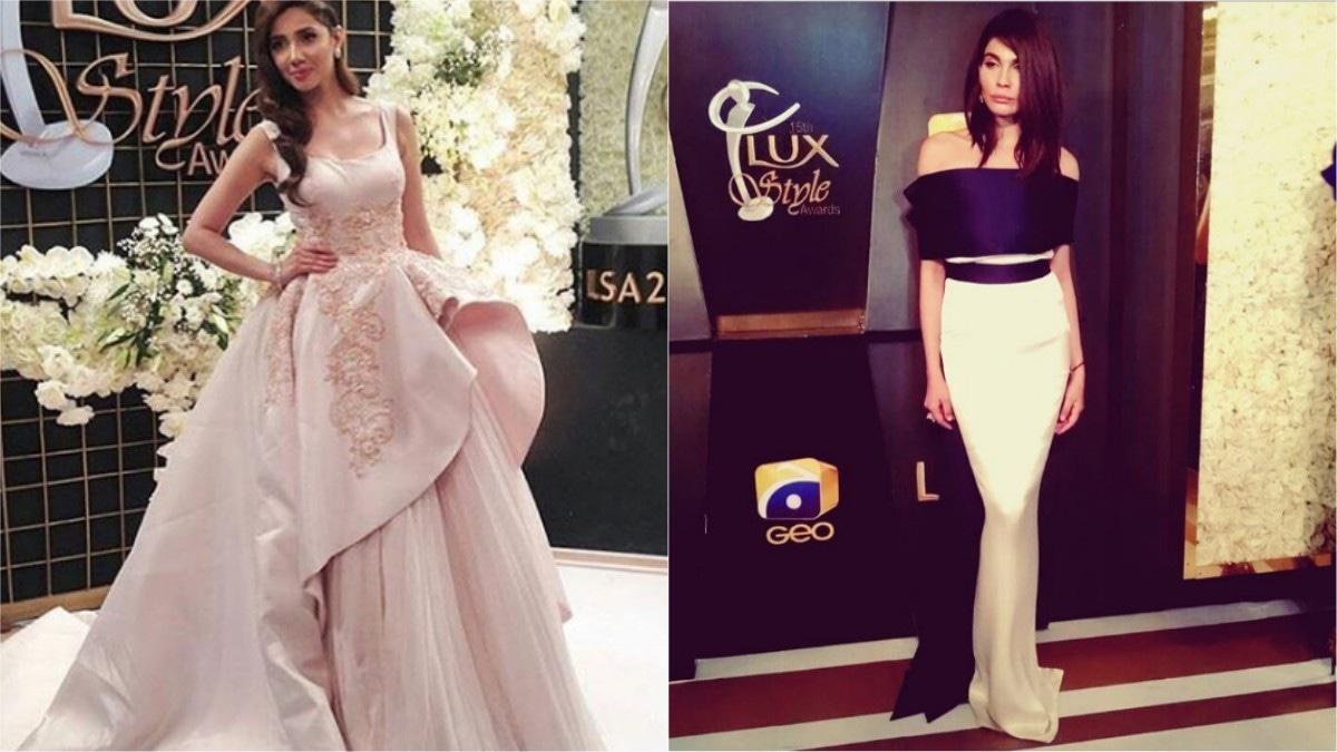 LSA 2016: Who were the winners at Pakistani entertainment's biggest night?