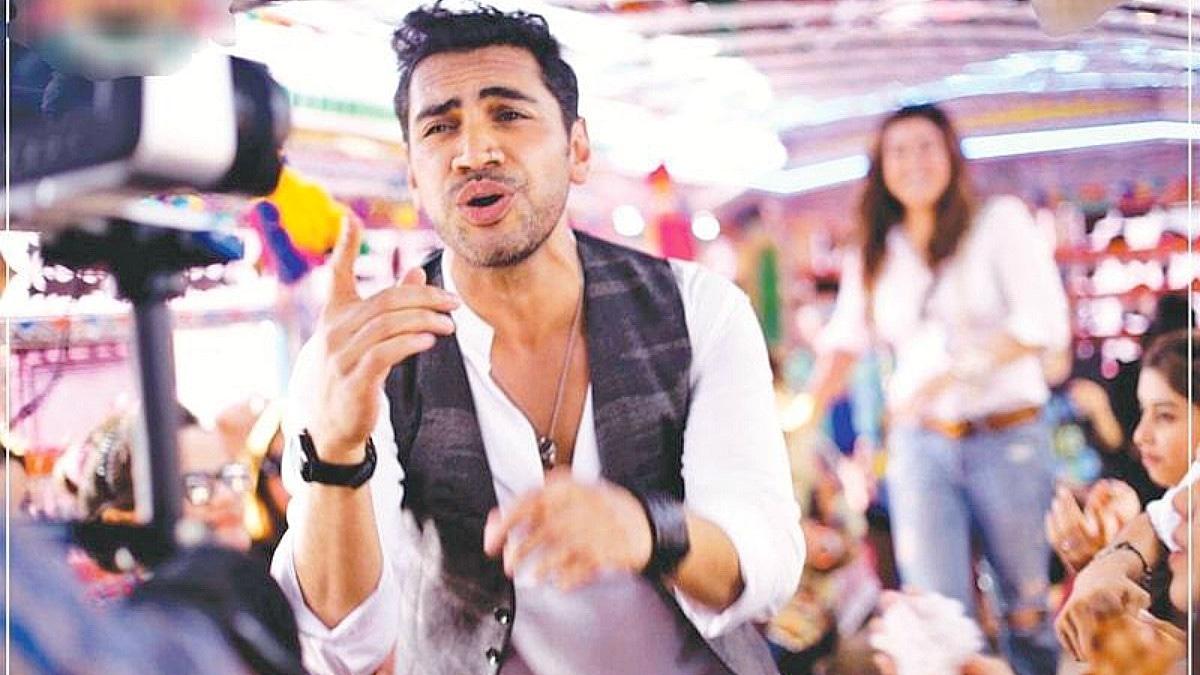 Josh's Qurram Hussain dishes on latest tracks with Komal Rizvi and DJ Domeno