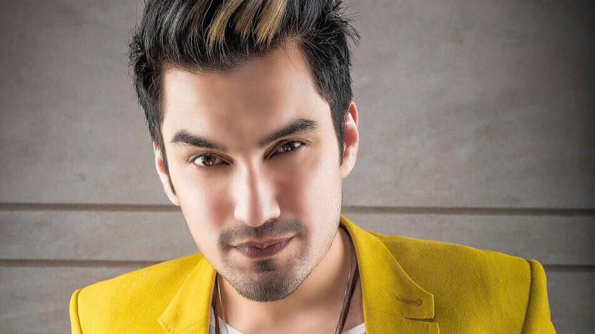 Uzair Jaswal to make his TV debut in new ARY drama