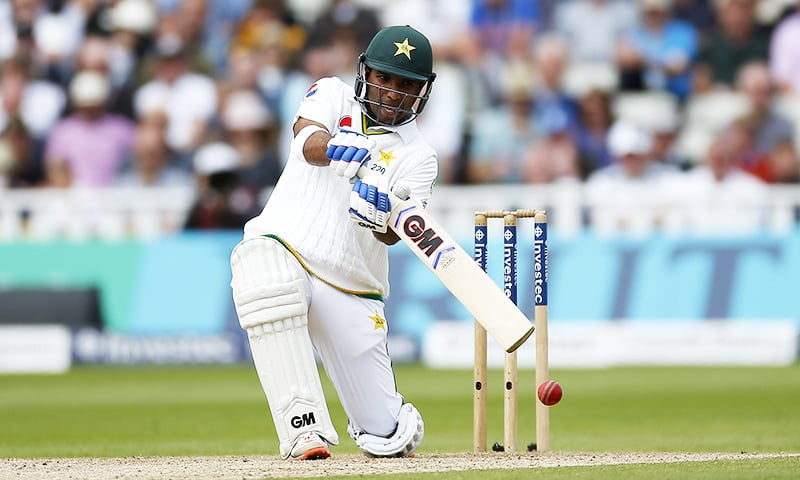 Sami Aslam accepts an offer with America's Major League Cricket T20