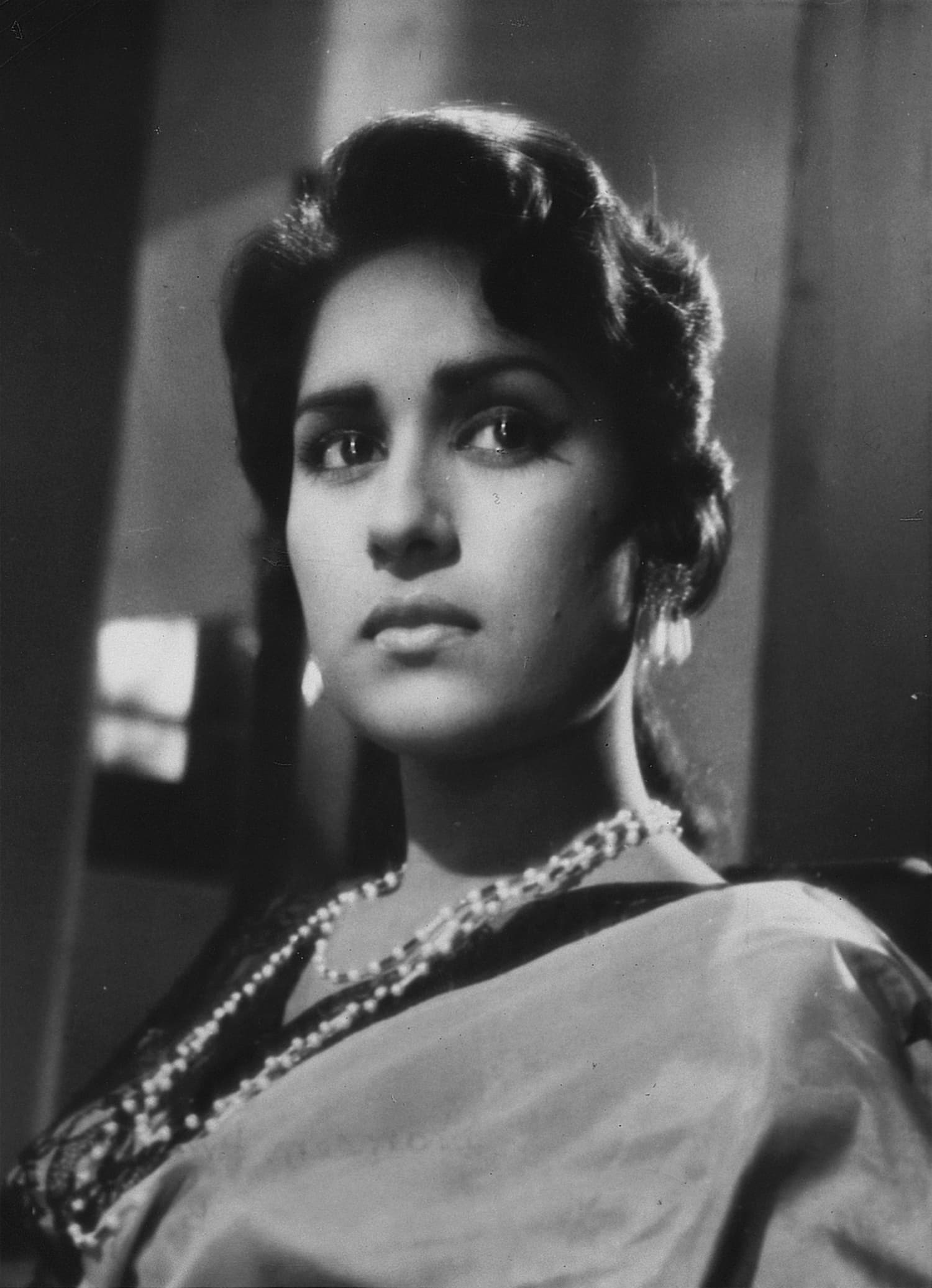 Shamim Ara retired from acting in the early '70s, and transitioned to film direction and production ─ White Star/File