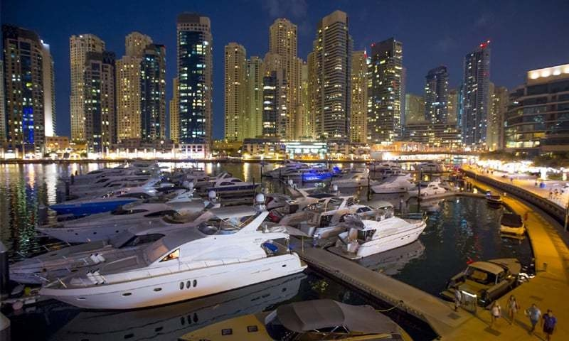 Pakistanis splash out Rs85bn on Dubai property in six months