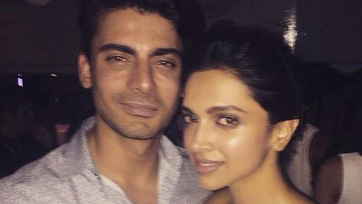 Did you know? Fawad and Deepika went on a secret vacation in Barcelona