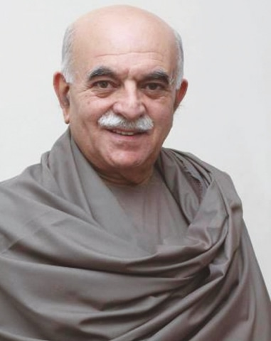 Mehmood Khan Achakzai