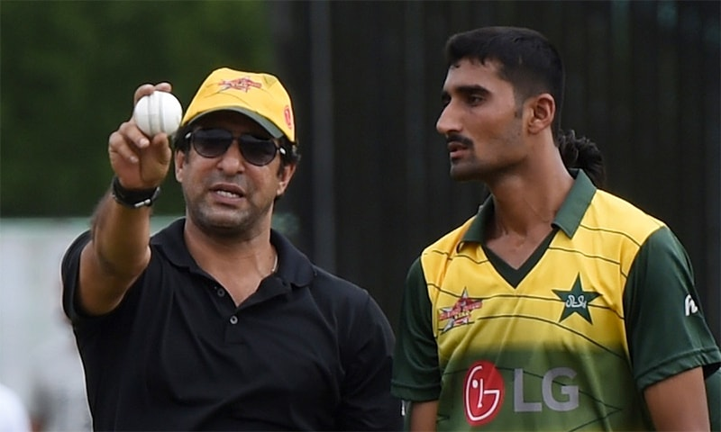 Pakistan's exile is hurting next generation cricketers: Wasim Akram