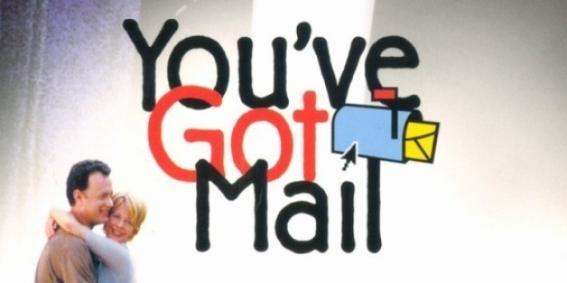'You've Got Mail' and its partnership with AOL is a great example of brand integration.