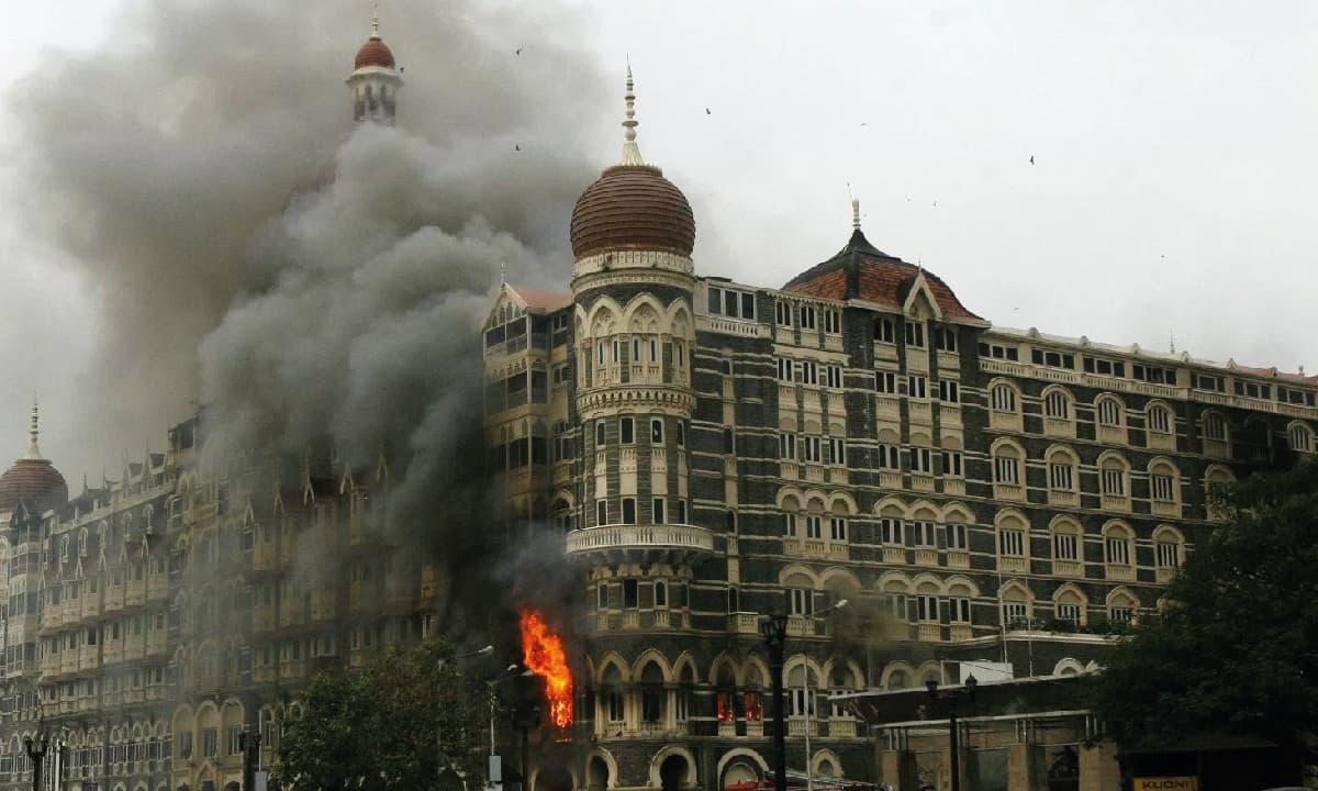 The Mumbai terror attacks   Reuters
