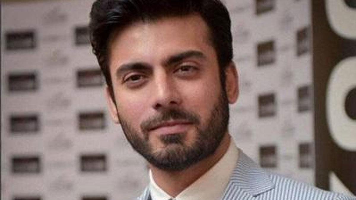 Fawad Khan wins award at the Indian Film Festival of Melbourne