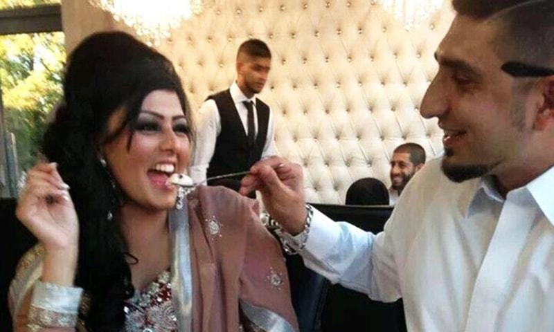 Strangled Samia to death, former husband confesses