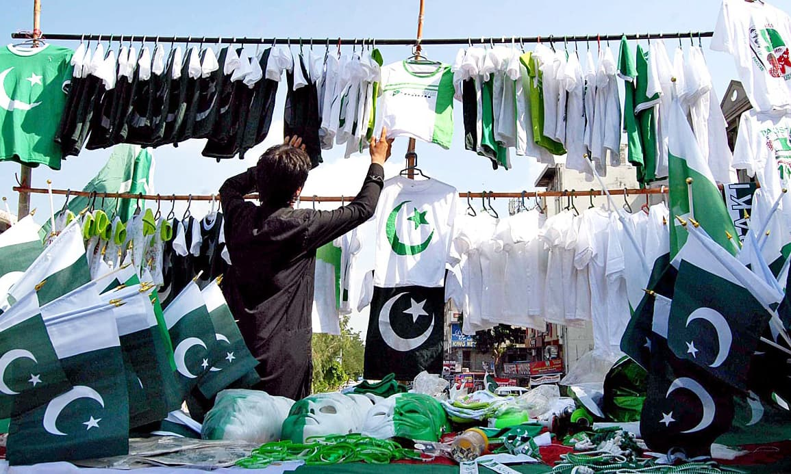 patriotism for pakistan The feeling of patriotism is important for the freedom of a country a partiotic person will always be ready to sacrifice his life for the love for his country a.
