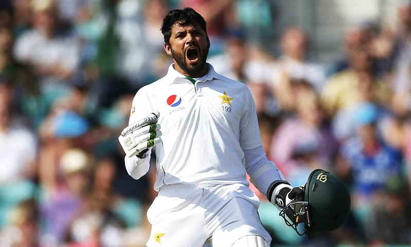 Pakistan bounce back to beat England at Oval, level series 2-2