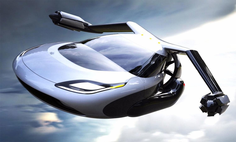 مستقبل کی 5 سواریاں جو سفر کا انداز بدل دیں گی