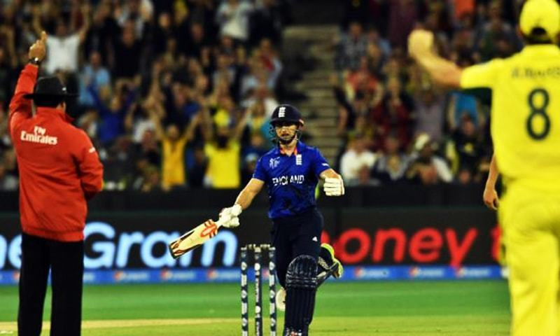 TV umpire to call no-balls in England-Pakistan ODIs