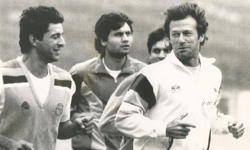 Pakistan cricket: great rivalries and bust ups