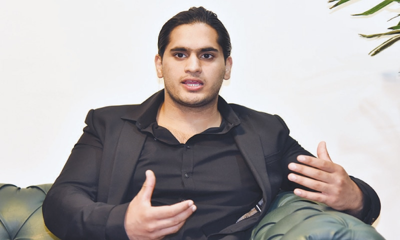 Badshah optimistic about success of international wrestling event