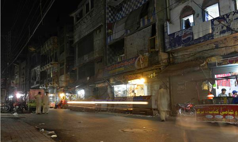 In karachi defence prostitution Prostitution in