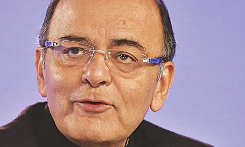 Indian finance minister to skip Saarc meeting in Islamabad