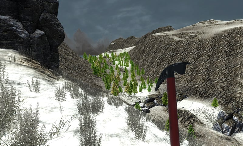 A screenshot from Mirka.