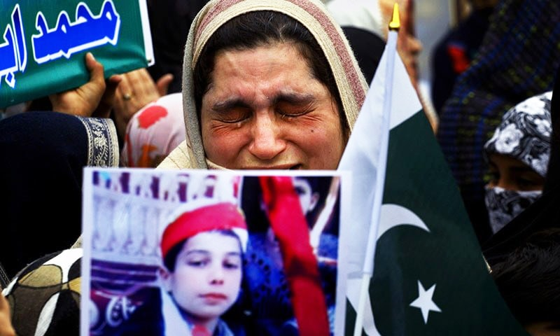 In Pakistan, the glorification of death runs so deep that the mercilessly-killed children in [Peshawar's Army Public School][4] were termed heroes who supposedly sacrificed their lives. — AP/File
