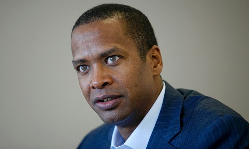 Google executive David Drummond has left the Uber board of directors ─ AFP