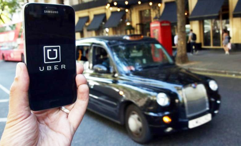 Uber hires senior Target executive to lead global operations