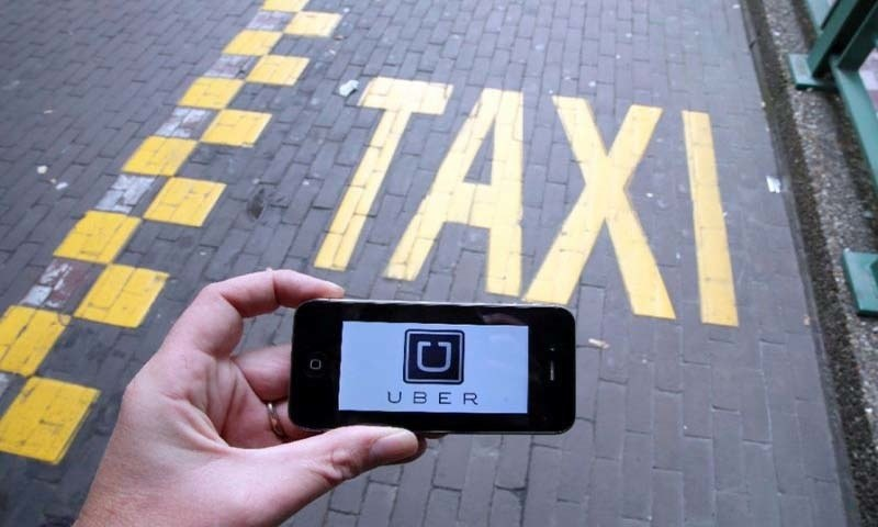 Uber slashes Lahore fares by 30pc