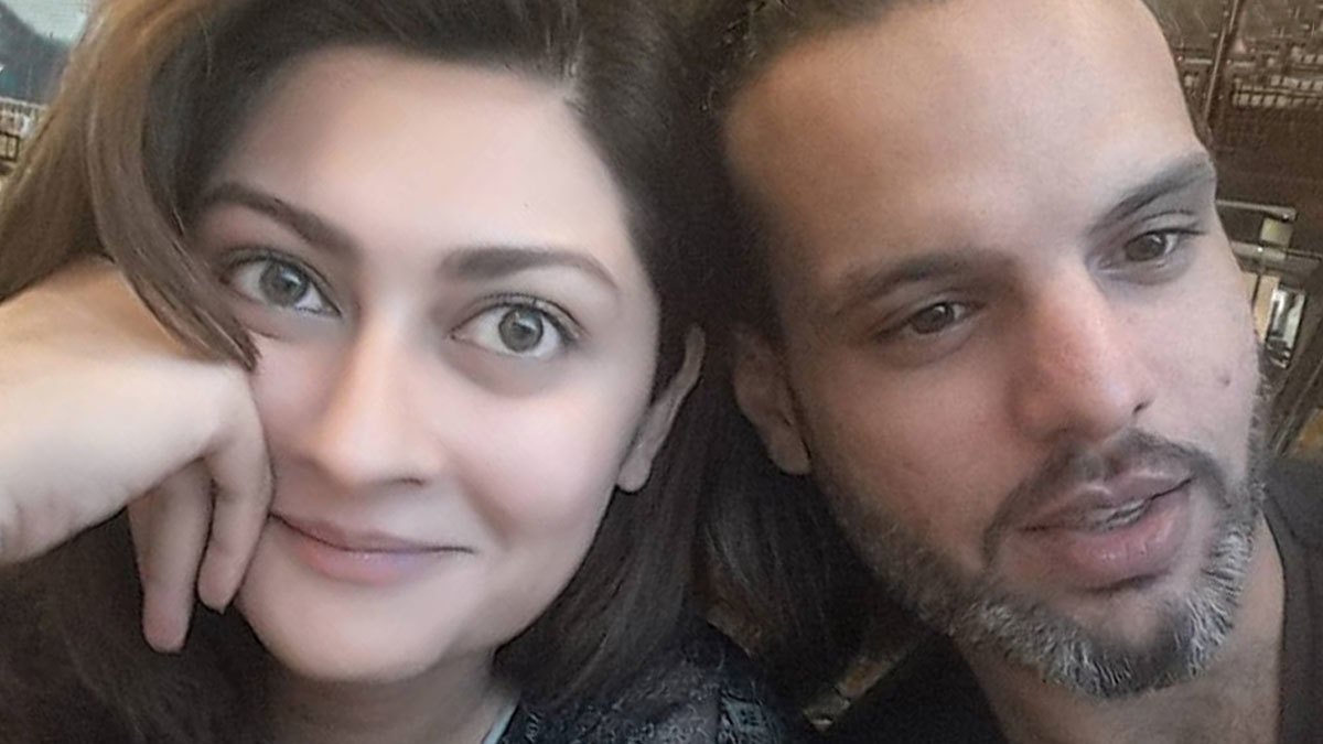 New beginnings: Singer Nouman Javaid to tie the knot with actor Jana Malik