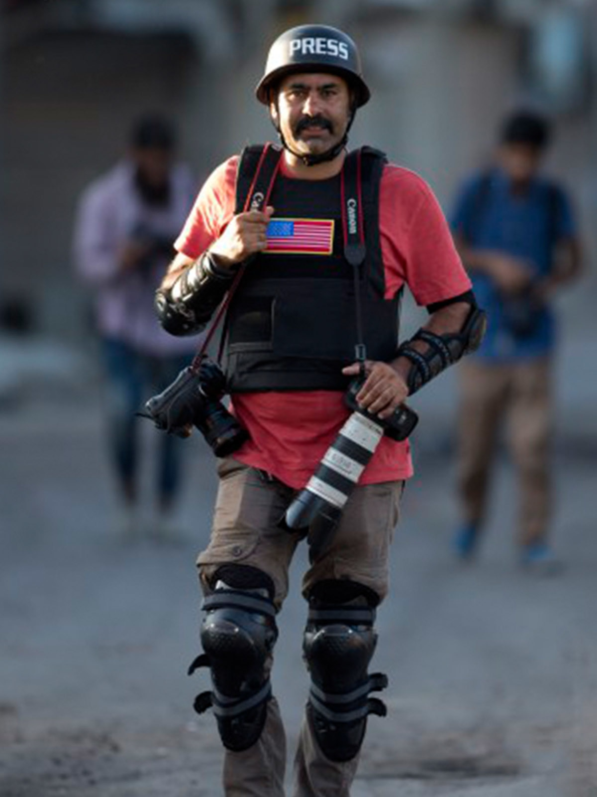 Award-winning photojournalist Javed Dar | The Wire