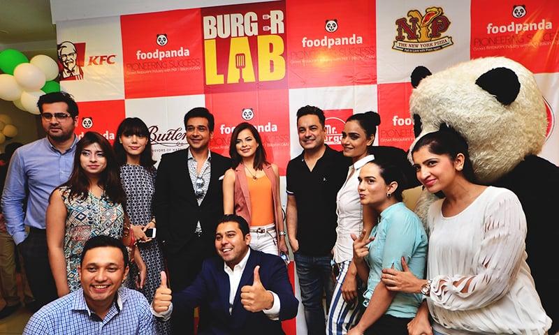 It was all smiles at Foodpanda 1 billion celebration event where the E-Commerce juggernaut celebrated yet another extraordinary milestone.
