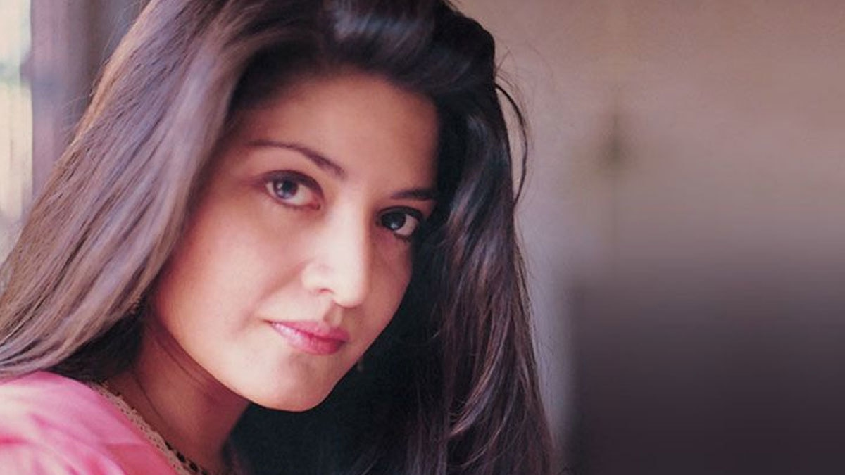 A new charity in Nazia Hassan's name aims to educate Karachi's street children