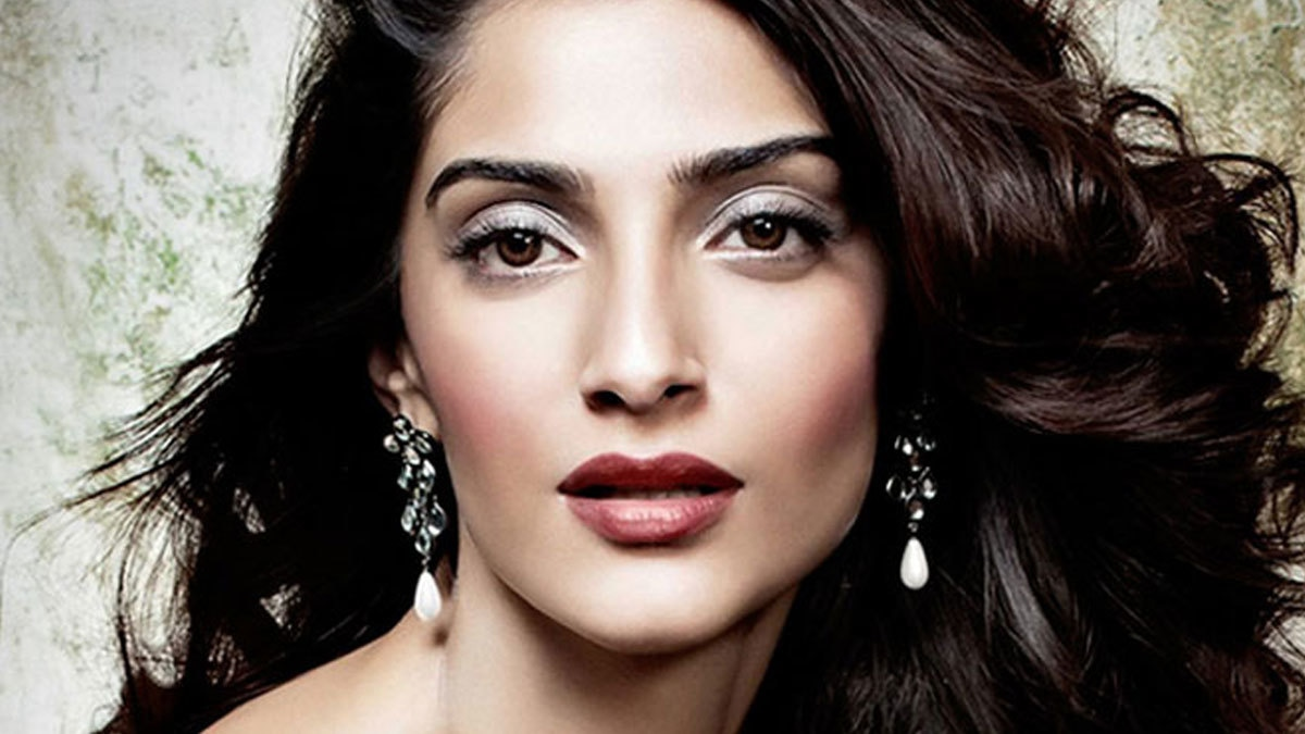 It's my responsibility to use my celebrity status for a good cause: Sonam Kapoor