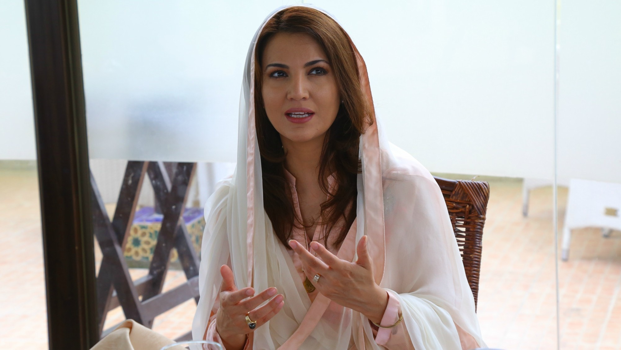 It wasn't easy to find funding for a film like Jaanan, shares Reham