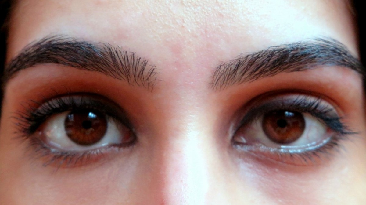 Best Way To Fill In Eyebrows To Look Natural